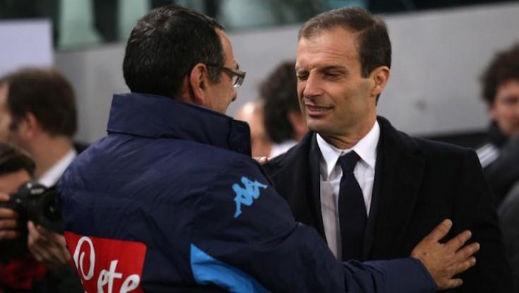 Juventus-un yeni baş məşqçisi müəyyənləşdi -