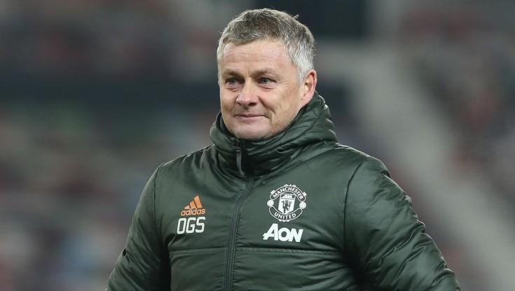Manchester United Sulşerlə bağlı qərarını verdi