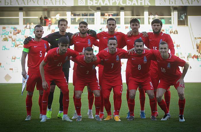 Belarus - Azərbaycan 1:2
