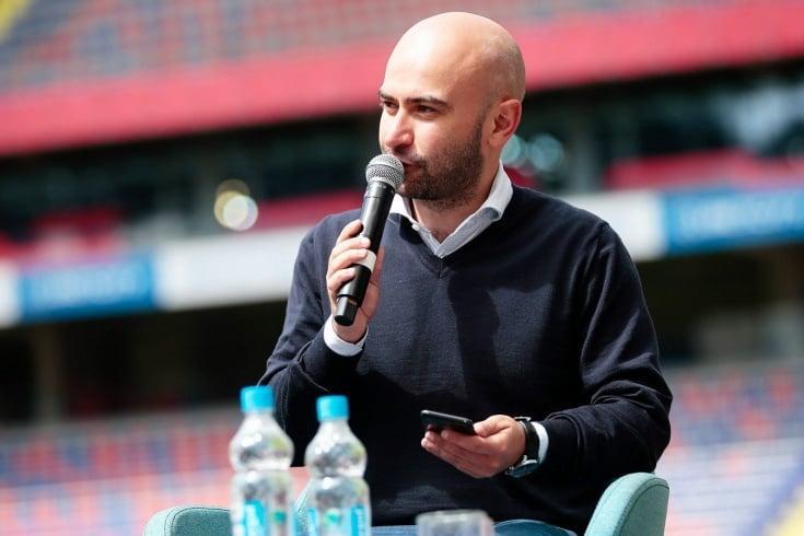 Erməni əsilli jurnalist Avro-2020-nin Bakıdakı matçlarına buraxılmayacaq