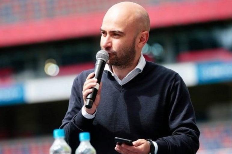 Qalmaqallı erməni şərhçi Avro-2020-nin oyunları üçün akkreditasiya aldı