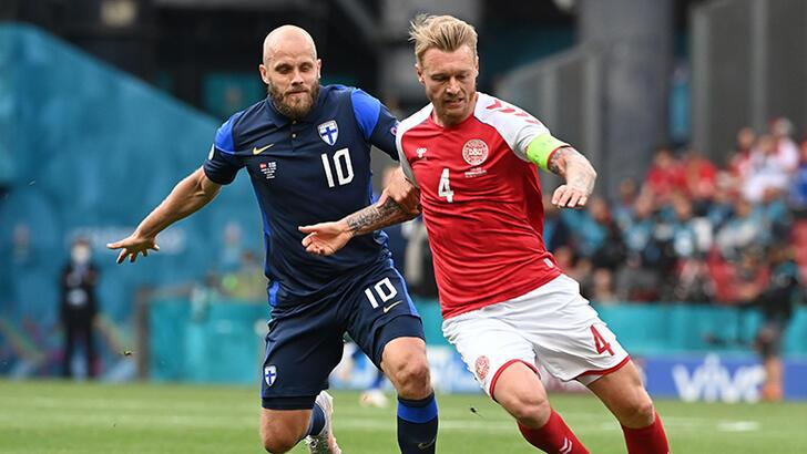 Danimarka - Finlandiya o:1