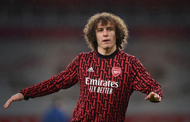 """David Luiz """"Marsel"""" klubu ilə danışıqlar aparır"""