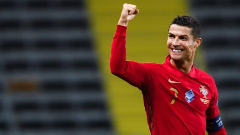Ronaldo cərimə zərbələrindən vurduğu qolları 50-yə çatdırdı