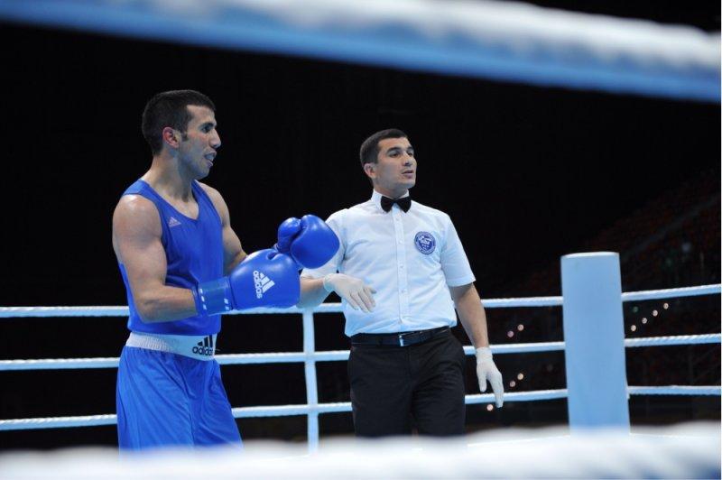 Azərbaycan millisi Tokio-2020 Yay Olimpiya Oyunlarına lisenziyasını qazandı