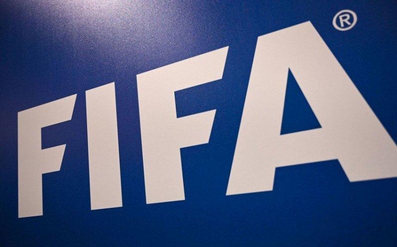 FIFA Meksika Futbol Federasiyasına sanksiya tətbiq etdi