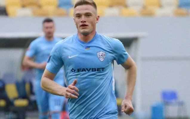 Anatoli Nuriyevin yeni klubu m'lum oldu
