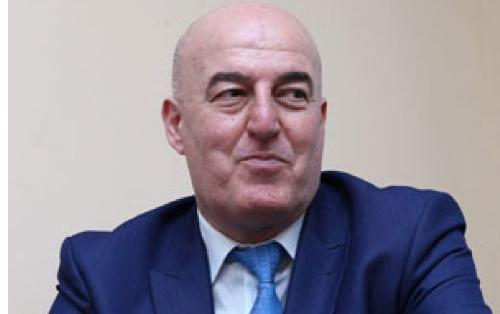 Asim Xudiyev UEFA-dan təyinat aldı