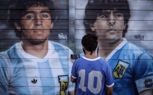 Maradonanın xatirəsinə İtaliya və Argentina arasında yoldaşlıq oyunu okeçirilə bilər