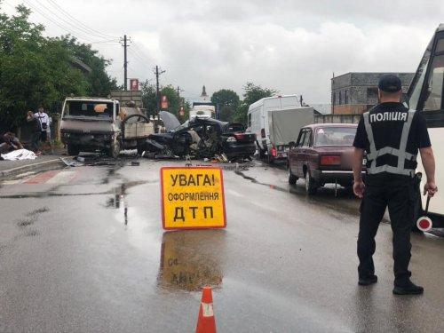 Ukrayna klubunun futbolçusu qəzada öldü