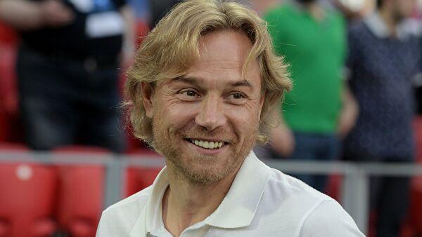 Rusiya futbol millisini Valeri Karpin çalışdıracaq