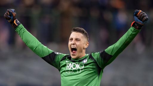 """""""Tottenhem"""" İtaliya klubunun qapıçısını transfer etdi"""