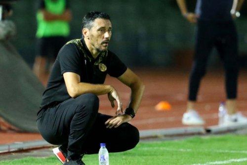 AEL (Limassol) klubunun baş məşqçisi