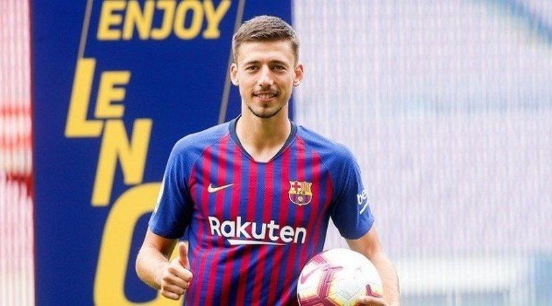 """İngiltərə klubu """"Barselona""""nın futbolçusunu istəyir"""