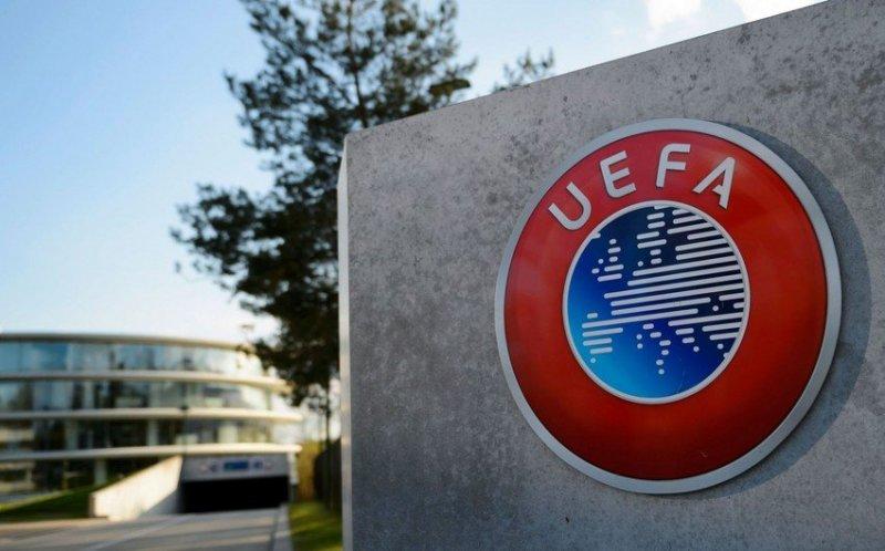 Avropa Liqasının final oyunlarının məkanlarını açıqladı -