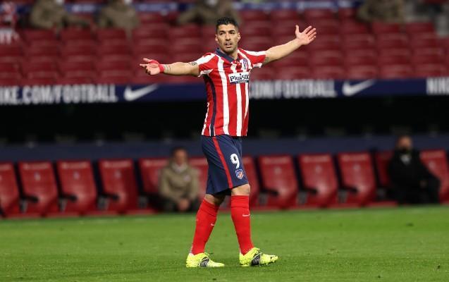 Luis Suares daha 1 il