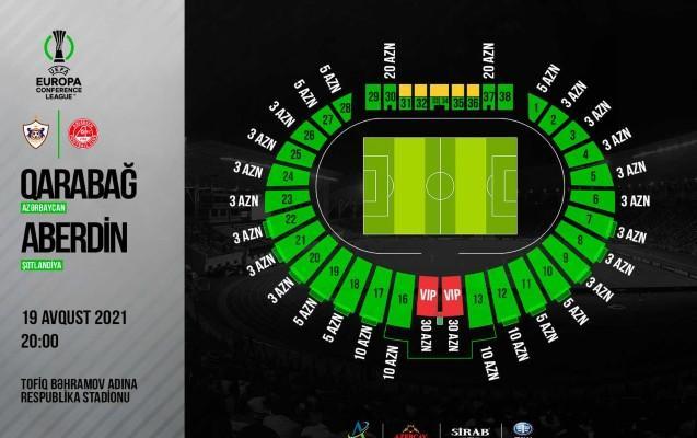 """""""Qarabağ"""" – """"Aberdin"""" oyununun biletləri satışa çıxarldı"""