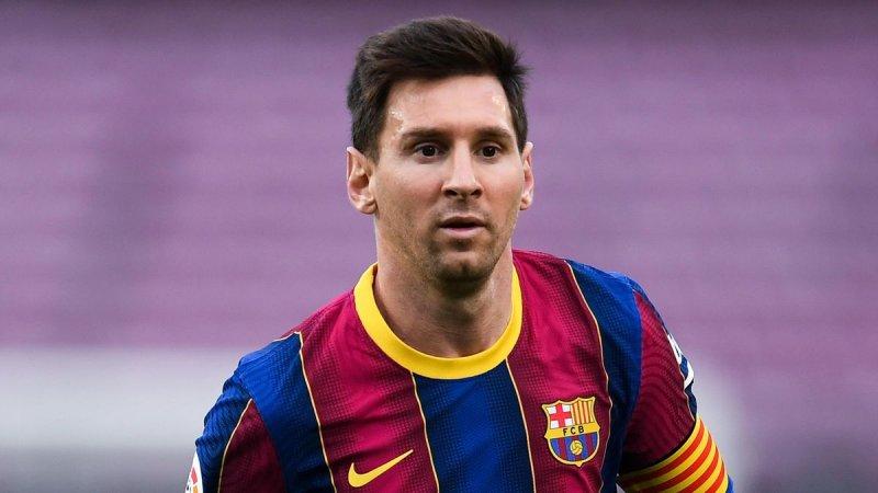 Lionel Messi  PSJ ilə bütün məsələlərdə razılığa gəldi