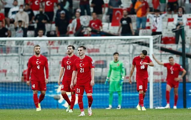 Türkiyə - Monteneqro 2:2