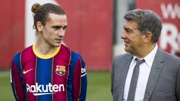 """""""Barselona""""nın prezidenti:"""