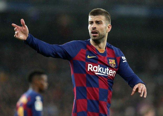 """""""Barselona""""nın futbolçusu karyerasına son verir"""