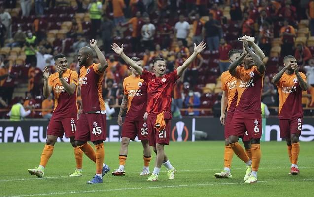 Qalatasaray - Lazio 1:0 -