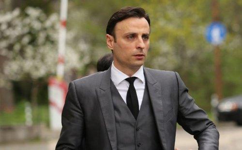 Dimitar Berbatov BFF-nın prezidenti vəzifəsinə namizəd oldu