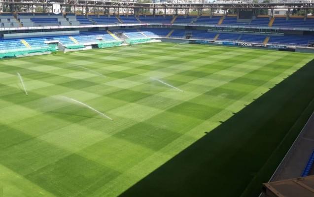 U-21 millimiz bu stadionda oyuna çıxacaq
