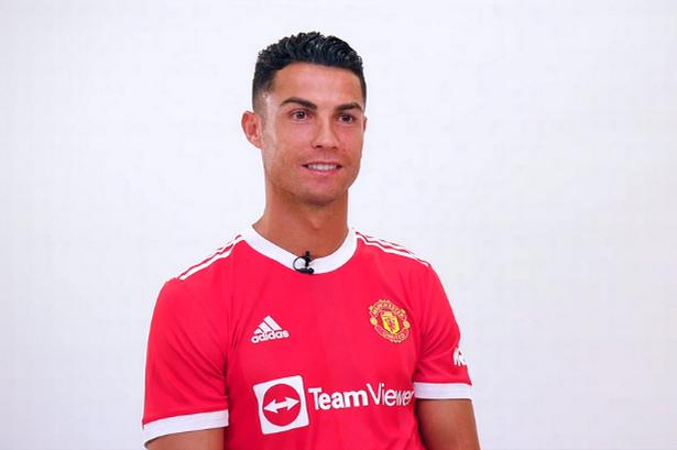 Ronaldo Messini üstələdi