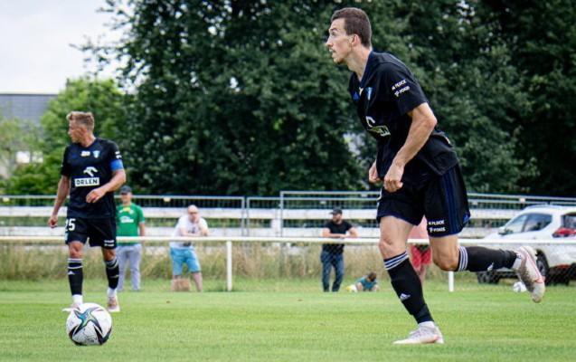 Millimizin futbolçusu Krivotsyukun komandası mübarizəni dayandırdı