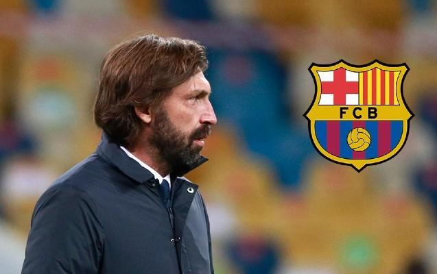 """Andrea Pirlo """"Barselona""""nın baş məşqçisi ola bilər"""