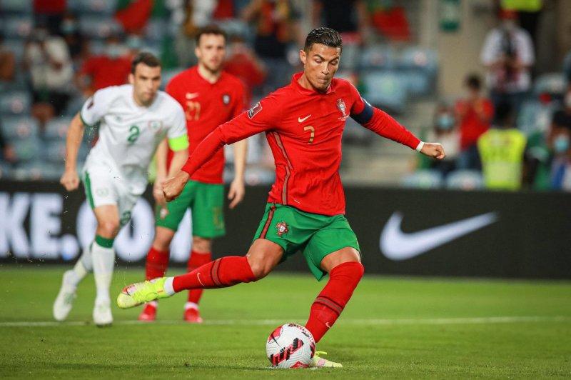 Ronaldo Bakıda Azərbaycan millisinə qarşı oynamayacaq