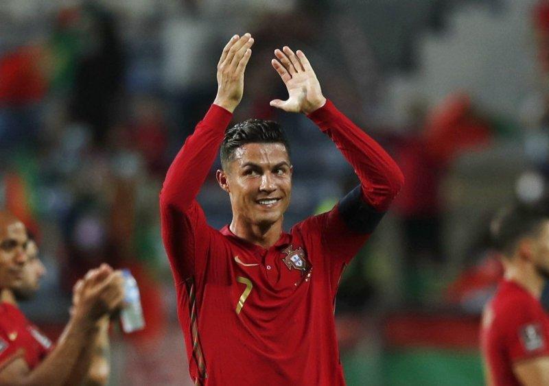 Ronaldo Əli Daeiyə rekordunu qırdı