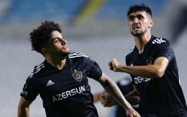 """""""Qarabağ""""ın qolu UEFA ən yaxşı seçdi"""