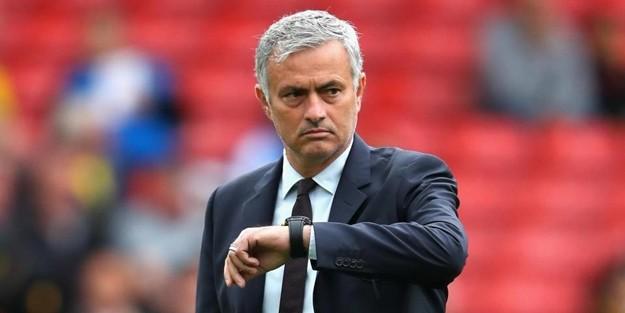 Joze Mourinyo İtaliya A Seriyasında yeni rekorda imza atdı