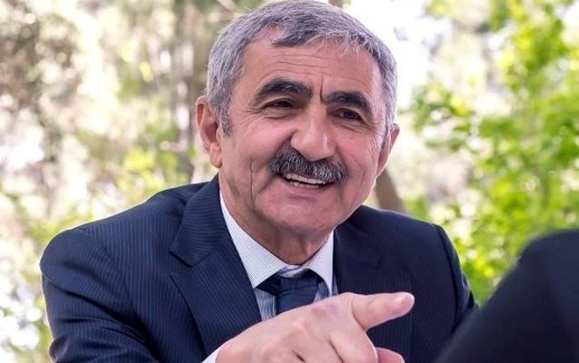 AFFA Aslan İsmayılovu məhkəməyə verdi