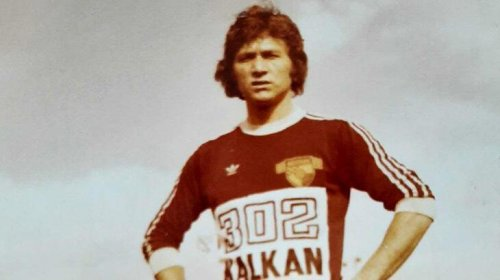 Türkiyə millisinin sabiq futbolçusu koronavirusdan öldü