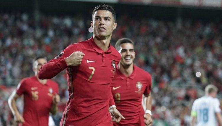 Ronaldo Portuqaliya yığmasında daha bir rekorda imza atdı