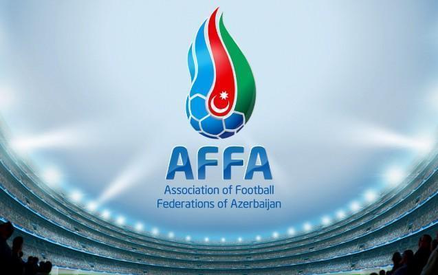 AFFA serialla bağlı açıqlama yaydı