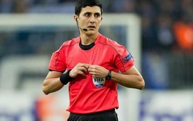 Əliyar Ağayevə UEFA-dan yeni təyinat