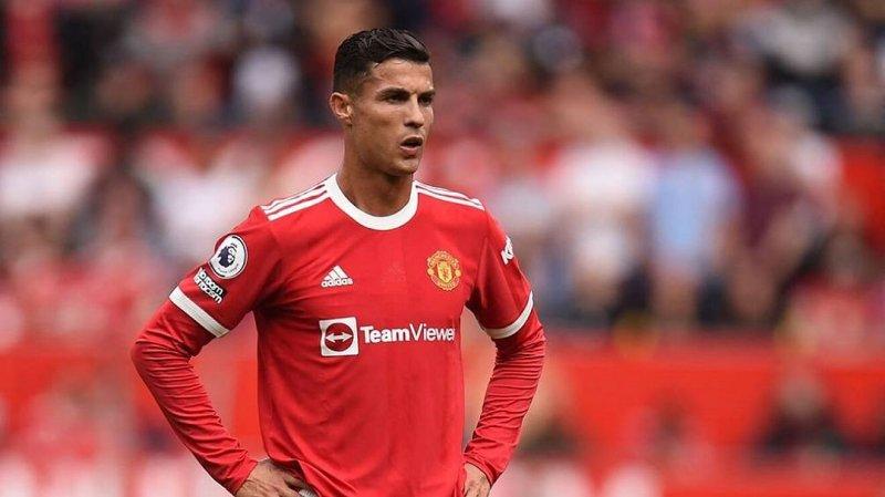 İngiltərə Premyer Liqasında sentyabr ayının ən yaxşıs; Ronaldo oldu