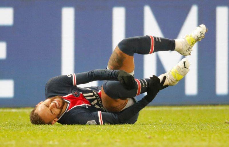 PSJ-də Neymar şoku –